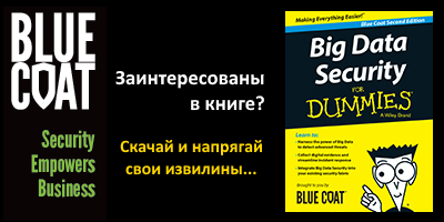 Read Big Data Security for Dummies.